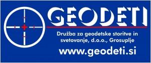 Geodeti